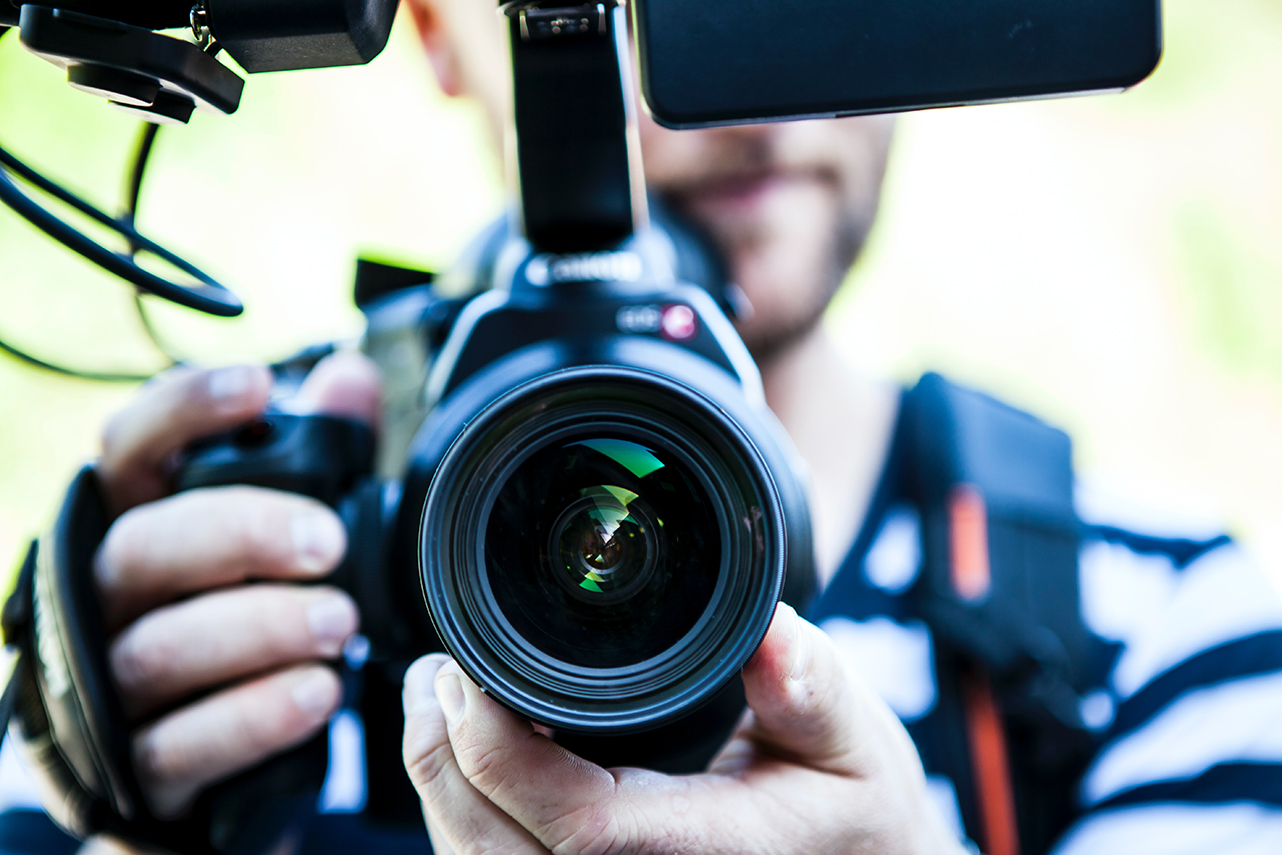 Tips for Filming Better