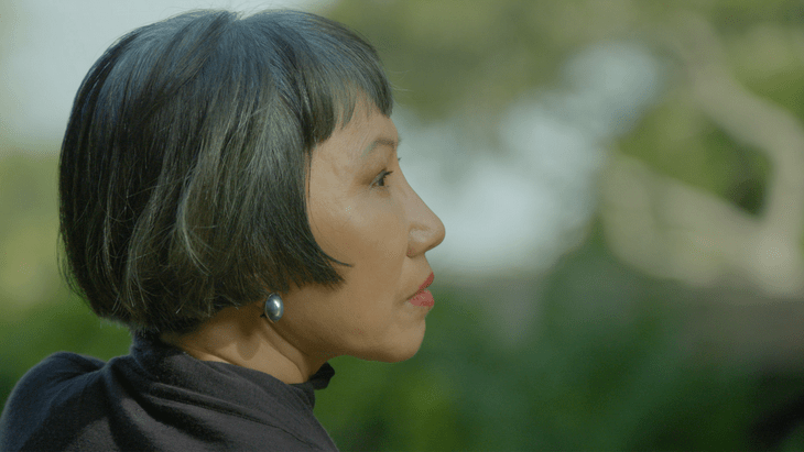 """Amy Tan: Unintended Memoir"" Enthralls Pleasantly"