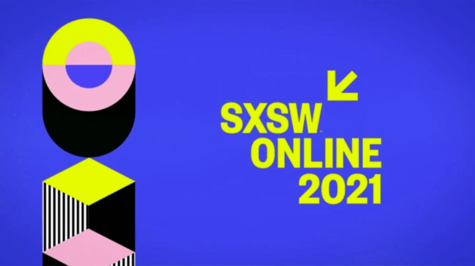 SOUTH BY SOUTHWEST ANNOUNCES SXSW ONLINE XR
